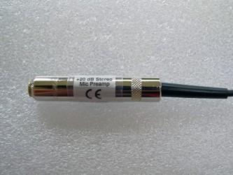 FEL 3.5 SJ - Stereo 3.5 mm input