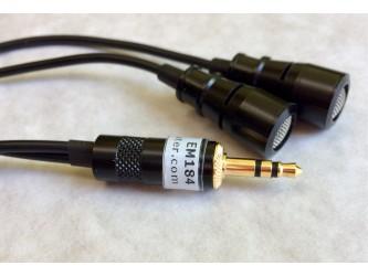 Clippy EM184 Stereo