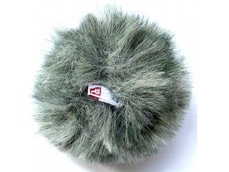 Rycote Windjammer: Grey