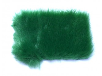 Rycote DIY Kit Wimbledon Green, short fur
