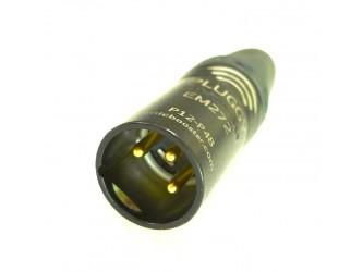 Pluggy XLR EM272 Microphone
