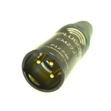 Pluggy XLR EM272