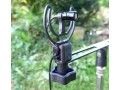 Clippy Lyre Stand Mount (single)
