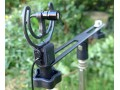 FC155: Clippy Lyre Stand Mount