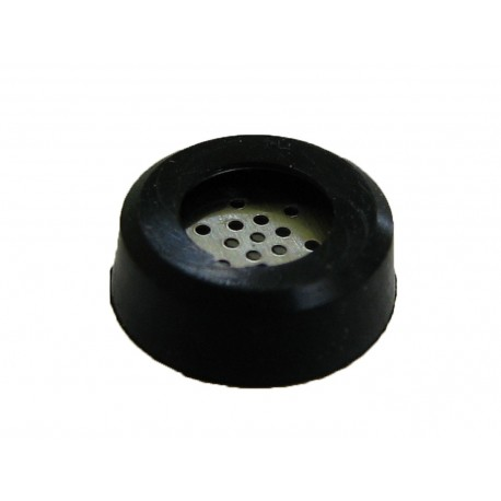 Primo 6 mm Rubber Holder 258N (microphone is not included)