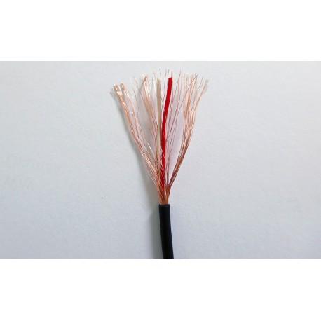 Mogami 2697 miniature cable, per metre