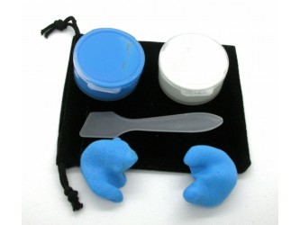 LugGuards Custom Moulded Earplugs