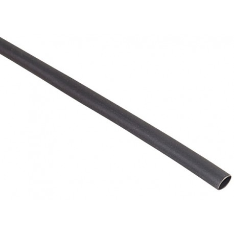 3.2 mm Black Heatshrink 2:1 20cm