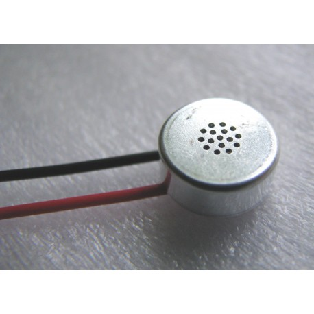 Primo EM272 Microphone Capsule with wires