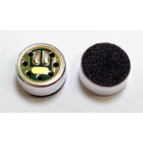 Primo EM182 Electret Condenser Microphone