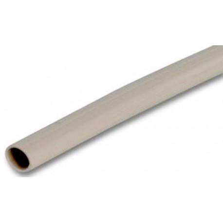 1.6 mm  Heatshrink Sleeving, Grey, 10cm