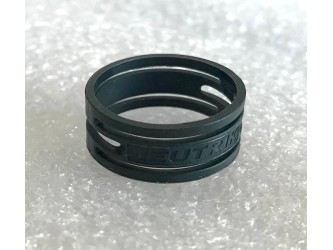 NEUTRIK XXR-0 XLR CODING RING Black