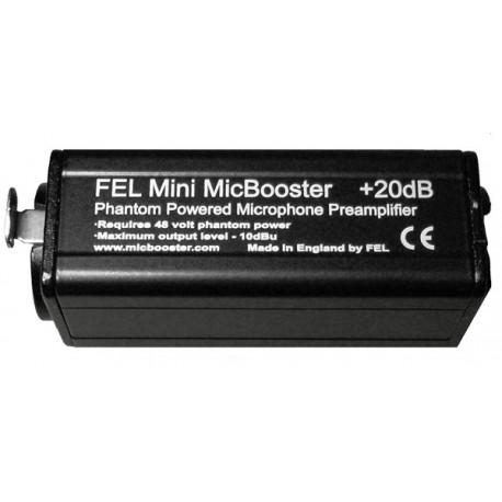 Mini MicBooster Standard