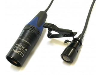 Clippy XLR EM272 Microphone, Mono